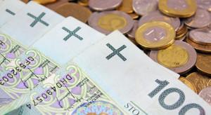 Na koniec września ponad 2 mld euro na rachunkach budżetowych