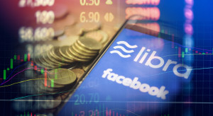 Facebook ogłosił nazwy firm, które będą pracować nad rozwojem Libry