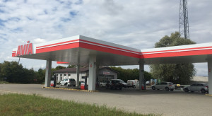 Polska firma zyskała nowe stacje paliw w Polsce i na Ukrainie