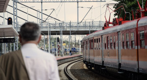 PKP poprawia komfort podróżnych w Zielonej Górze
