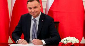 Od 2021 roku nowe prawo zamówień publicznych. Jest podpis prezydenta