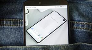 Nowy smartfon Google. Rozpoznaje twarz i głos