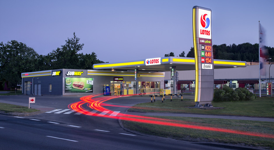 Lotos ułatwia hurtowe zakupy paliw i stawia na nowe technologie