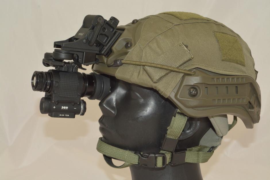 Monokular MU-3MS, fot. PCO