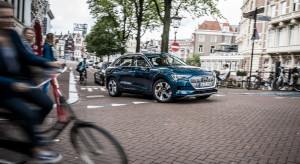 Samochody potrzebują coraz więcej aluminium, zwłaszcza elektryczne
