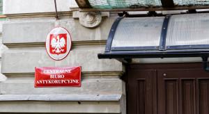 Właściciel stacji telewizyjnej wśród zatrzymanych przez CBA. W tle łapówki na blisko 2 miliony złotych