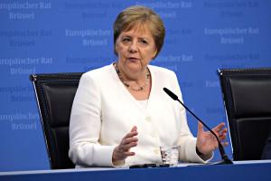 Angela Merkel: w sprawie klimatu trzeba uwzględnić specyfikę polskiej energetyki