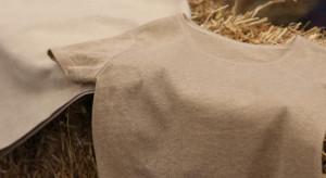 T-shirt ze słomy - Finowie mają nowy pomysł na odzież