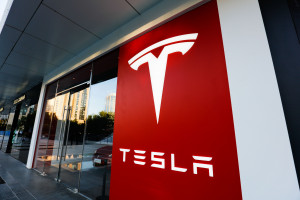 Tesla ma w Niemczech duży problem