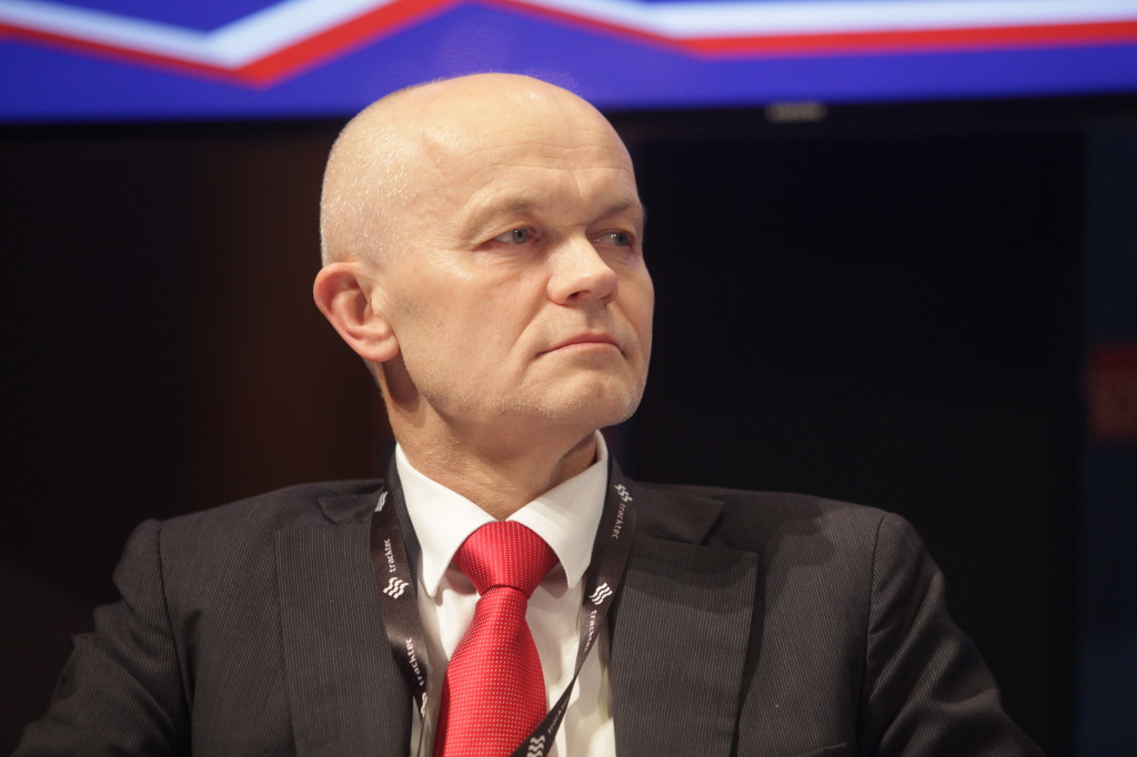Grzegorz Wiśniewski, prezes Instytutu Energetyki Odnawialnej, fot. PTWP