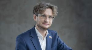 Ostatnio przeceniliśmy się nieco bardziej niż pozostałe polskie banki - przyznaje prezes Alior Banku