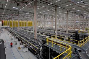 Olsztynek obsługiwać będzie 15 mln klientów europejskiego potentata e-commerce