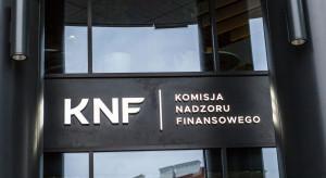Banki niegotowe. Proszą KNF o wydłużenie czasu na nowe procedury