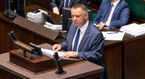 PiS drży. Marian Banaś wrócił do pracy w NIK