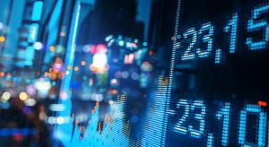 Na giełdach w Azji inwestorzy przeważnie pozbywają się akcji