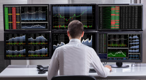 Na rynkach wiele informacji, które nie ułatwiają inwestorom handlu