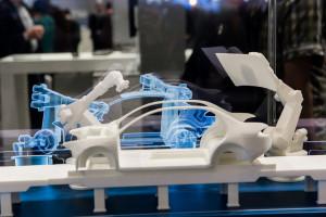 Wiemy coraz więcej o fabryce Mercedesa w Polsce