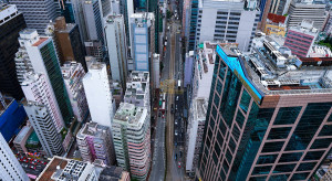 """Tak """"niskiego"""" tempa wzrostu gospodarczego nie notowano w Chinach od lat"""
