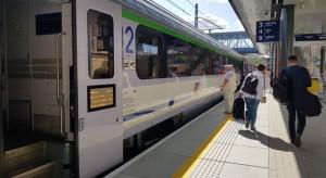 Czwarta i ostatnia korekta rozkładu jazdy pociągów pasażerskich
