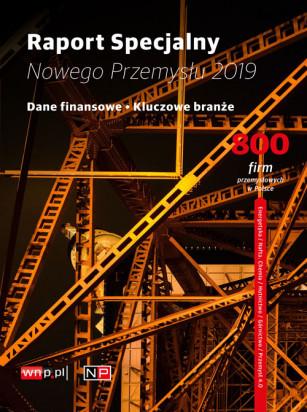 Nowy Przemysł Raport Specjalny 2019