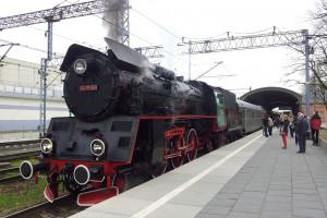 Bez nich nie byłoby kolei. Teraz mamy ich w Polsce zaledwie 28 sztuk