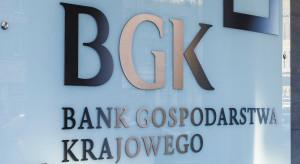 BGK uplasował na rynku 4-letnie obligacje o wartości 1,85 mld zł