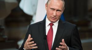 Putin zapowiada większe zaangażowanie Rosji w Afryce