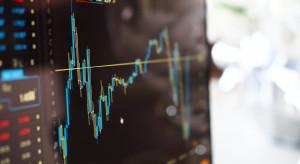 Na giełdach w Azji inwestorzy w różnych nastrojach