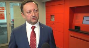Poczta Polska postawi automaty paczkowe w Biedronkach