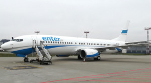 Enter Air przedłużył współpracę z TUI Poland