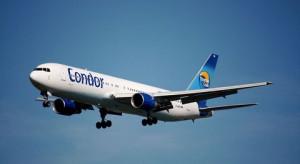 LOT chce przejąć niemiecką linię lotniczą Condor
