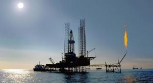 Shell nie chce już wiercić na Morzu Kaspijskim
