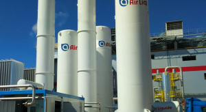 Mostostal Zabrze więcej zarobi na kontrakcie dla Air Liquide