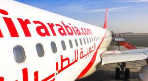 Na Półwyspie Arabskim otwierają tanie linie lotnicze