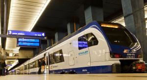W PKP Intercity odwołanych ok. 60 proc. pociągów