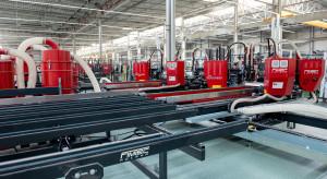 Drutex inwestuje w roboty