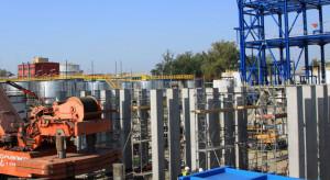 Co z chemiczną megainwestycją na Śląsku? Spółka przejęła teren od wykonawcy