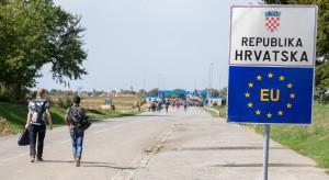 Chorwacja gotowa na strefę Schengen; decyzja należy do państw UE