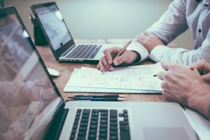 Małe i średnie firmy oceniły swoją sytuację finansową. Jest ciekawa analiza