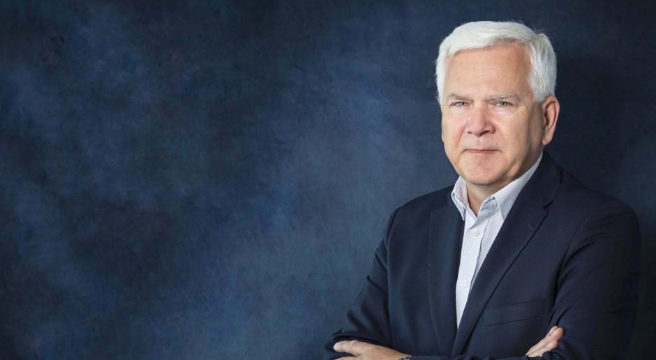 Jest nowy prezes TÜV NORD Polska