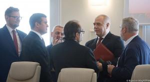 Rzecznik prezydenta: to najlepszy czas, by rozmawiać o Ministerstwie Skarbu Państwa