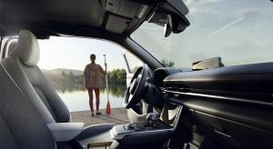 Mazda pokazała swój pierwszy samochód elektryczny, ale nie ujawniła osiągów
