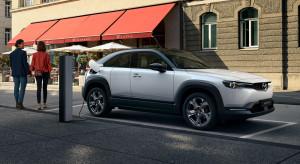 Współpraca GreenWay i Mazdy w zakresie ładowarek do samochodów