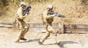 Łucznik wyprodukuje kolejną partię karabinków dla Straży Granicznej