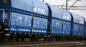 PKP Cargo kupi ponad 200 nowych wagonów