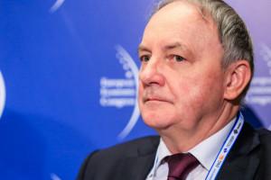 Andrzej Malinowski objął kierownictwo Rady Dialogu Społecznego