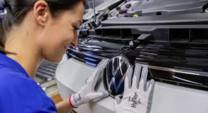 Volkswagen skraca czas produkcji nowej wersji sztandarowego modelu