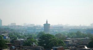 Klapa chińskiego programu antysmogowego. Dym coraz większy