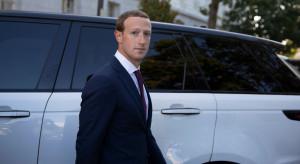 Mark Zuckerberg obiecał: nowa kryptowaluta będzie poza kontrolą Facebooka