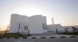 Wydrukowany dom w Dubaju trafił do Księgi Rekordów Guinnessa